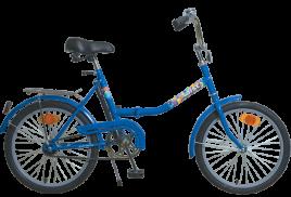 Велосипед складной Aist 173-334