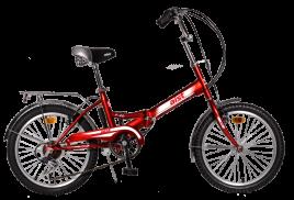 Велосипед складной Aist 20-206