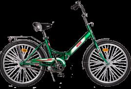 Велосипед складной Aist 24-201
