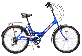 Велосипед складной Aist 24-206